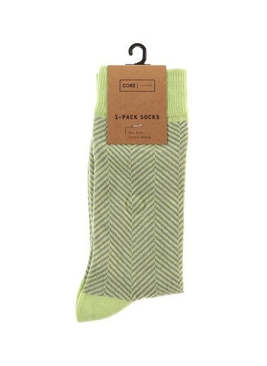 Jack & Jones Çorap Yeşil